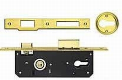 cylinder-mortise-locks